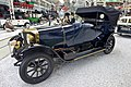 1919 Mercedes-Knight 16-45 PS, Speyer, 2014.JPG