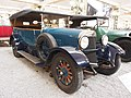 1924 Audi Torpedo E21-78, 4 cylinder, 55hp, 5663cm3, 95kmh, photo 1.JPG