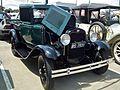 1931 Ford Model A pickup (12404359725).jpg