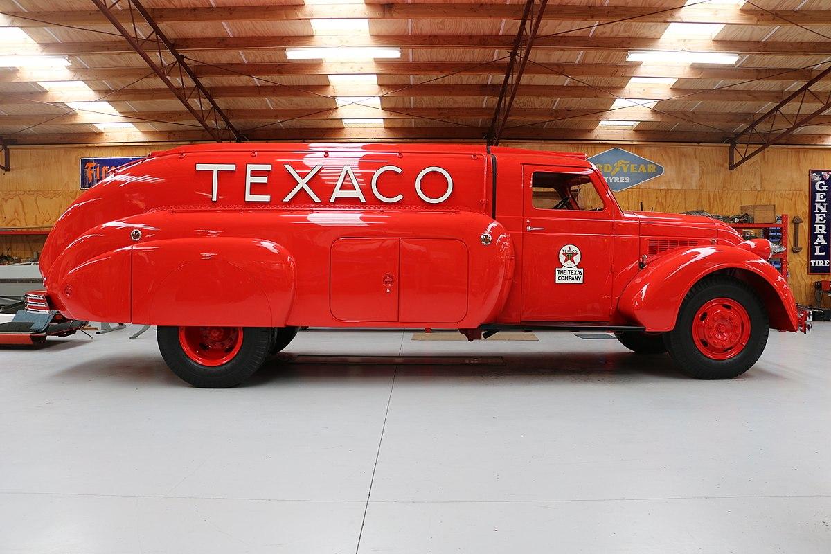 Dodge Airflow Truck Wikipedia