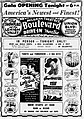 1949 - Boulevard Drive-In First Ad - 19 Oct MC - Allentown PA.jpg