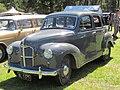 1951 Austin A40 Devon (11129630524).jpg