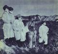 1952-03 朝鲜战争细菌战中中方防疫部队进入.png