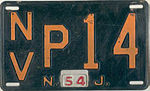 1954 New Jersey license plate.jpg