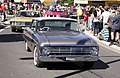 1964-1965 Ford XM Falcon in the SunRice Festival parade in Pine Ave.jpg