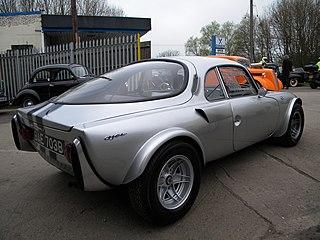 Automobiles René Bonnet automobile manufacturer