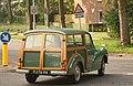 1965 Morris Minor 1000 Traveller (15048594780).jpg