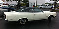 1967 AMC Ambassador DPL convertible 2014-AMO-NC-06.jpg
