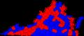 1969 virginia gubernatorial election map.png