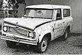 1970 - xe y tế công cộng của đội y tế của New Zealand (9677378773).jpg