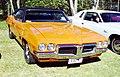 1971 Pontiac Le Mans (9768075906).jpg