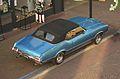 1972 Oldsmobile Cutlass Supreme Convertible (15857831251).jpg