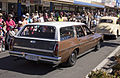 1976-1977 Holden HX Premier Wagon in the SunRice Festival parade in Pine Ave (1).jpg