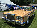 1977 Lincoln Versailles at 2015 Macungie show 1of2.jpg