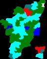 1977 tamil nadu lok sabha election map by parties.png