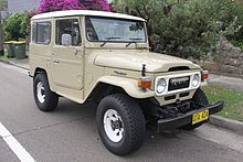 1980 Toyota Land Cruiser (FJ40) hardtop (26042130985).jpg