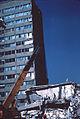 1985 Mexico Earthquake - Nuevo Leon building.jpg
