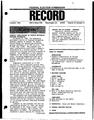1990 October Volume 16 Number 10 Federal Election Commission Record.pdf