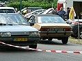 1991 Citroën BX 19 TZD Automatic & 1976 Opel Manta B (5686549324).jpg