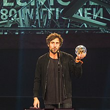 Max Giesinger Wikipedia