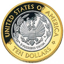 2000 Library of Congress Commemorative Bimetallic Ten-dollar Proof Reverse.jpg