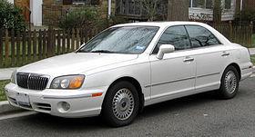 Guide achat Hyundai Xg (04/2003 01/2006) d'occasion avec Autodeclics