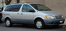 Полный привод Toyota — Авто-потроха: что у машинок внутри?