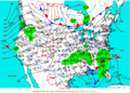 2002-12-13 Surface Weather Map NOAA.png