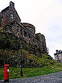 2005-10-18 - United Kingdom - Scotland - Edinburgh - Edinburgh Castle - Post Box - Web 4887742575.jpg