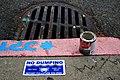 2006-08-15 - Road Trip - Day 23 - United States - California - San Francisco - No Dumping - Sign 4889423252.jpg