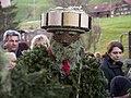 2007-01-13 15-57-00. Silvesterkläuse in Urnäsch.jpg