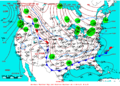 2007-02-08 Surface Weather Map NOAA.png
