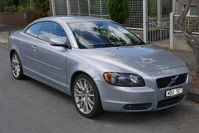 Volvo c70 wiki