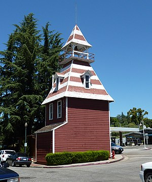 National Register of Historic Places listings in Placer County, California