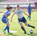 2009 World Military Women's Championship USA tryouts 9.JPG