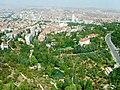 2010 Atakule view Ankara.jpg