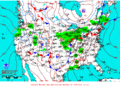 2011-04-26 Surface Weather Map NOAA.png