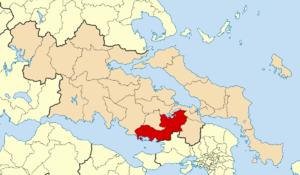 Tebas (Grecia)