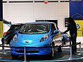 2011 Nissan LEAF (5482989263).jpg