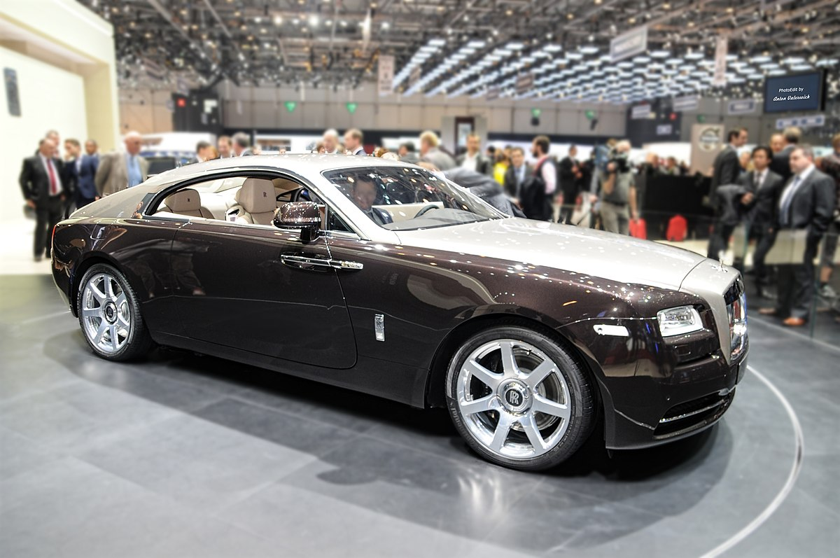rolls royce wraith 2013 wikipedia. Black Bedroom Furniture Sets. Home Design Ideas