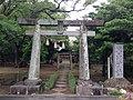 2013-06-20-Gotoh-Fukue-Shiroyama-Shrine.jpg
