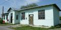 2013 - Fostul local al scolii din satul Bordei Verde - Scoala Veche.png