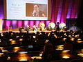 2013 Global Conference at Unesco about education by Chiheb Mahjoub Kurt Salmon.JPG