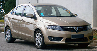 Automotive industry in Bangladesh - PHP Automobiles commenced assembly of Proton cars in 2017.