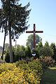 2013 Puszyna 09 Krzyż przydrożny.jpg