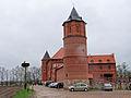 2013 Tykocin Castle - 01.jpg