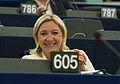 2014-07-01-Europaparlament Marine Le Pen by Olaf Kosinsky -104 (1).jpg