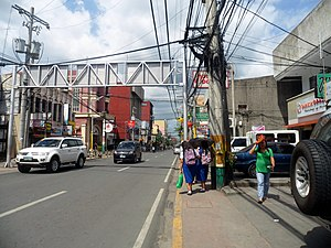 2014-11-03 P. Burgos Street, Batangas City Poblacion 05.jpg