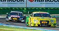 2014 DTM HockenheimringII Mike Rockenfeller by 2eight DSC6263.jpg