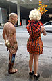 2014 Dragon Con Cosplay - Xerxes and Effie (14937657709).jpg